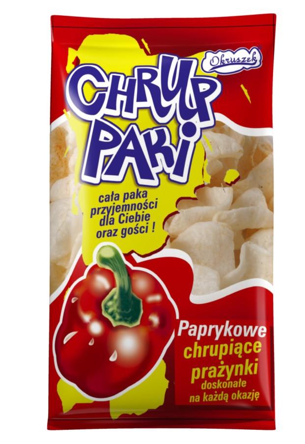 Chruppaki